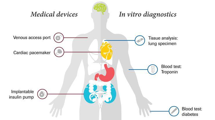 In Vitro Diagnostic Medical Device Market 2019 Primary