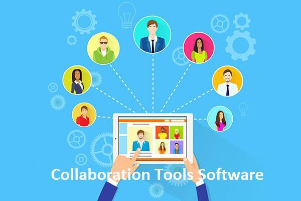 Collaboration Tools Software Market