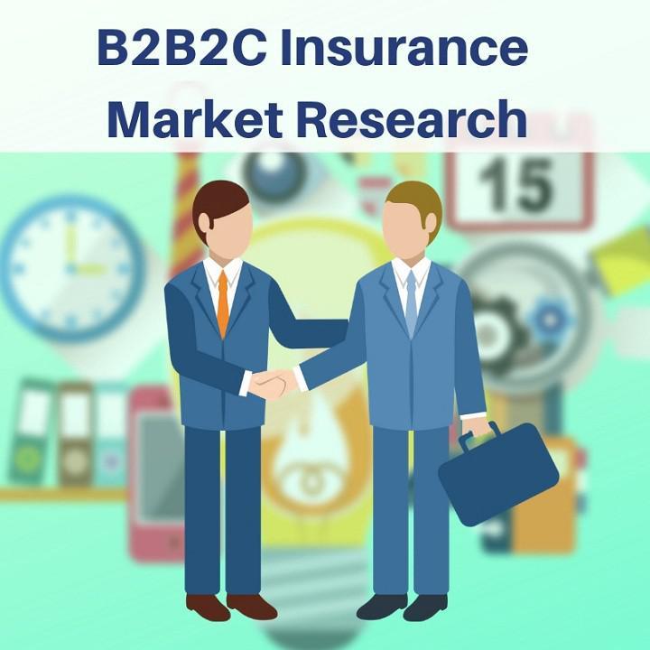 Global B2B2C Insurance Market, Top key players are AXA ,Zurich