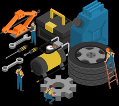 What's driving the E-commerce Automotive Aftermarket