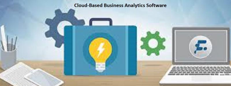 Cloud-Based Business Analytics Software