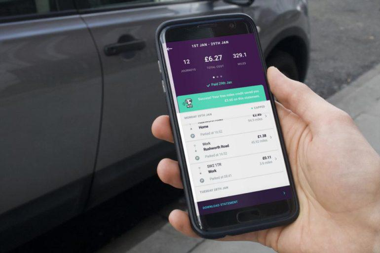 Global Pay-As-You-Drive Car Insurance Apps Market, Top key
