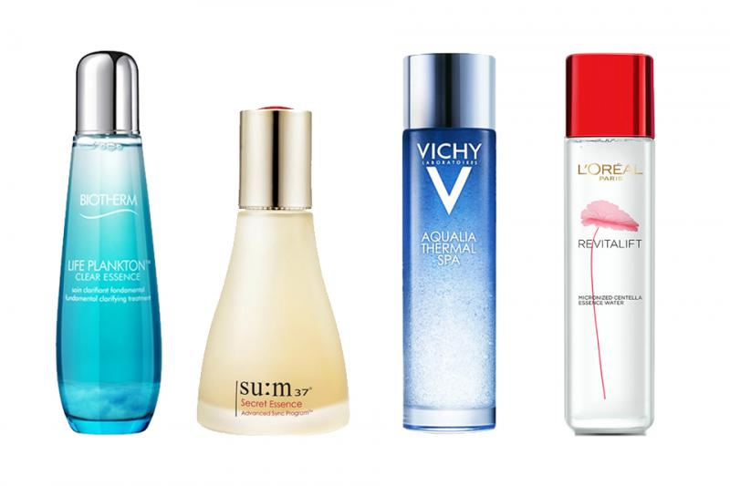 Global Facial Essence Market, Top key players are Helena