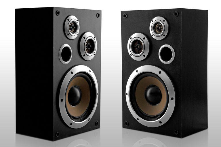 Stereo Speakers Market