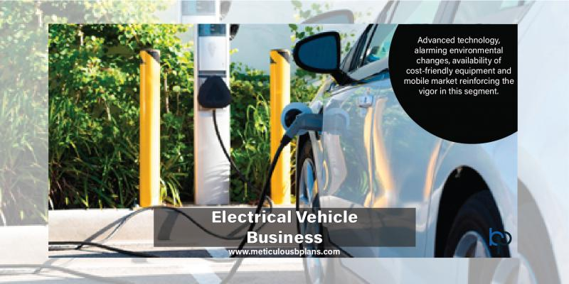 Electrical Vehicle Business