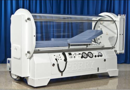 Hyperbaric Oxygen Treatment (HBOT) Devices Market