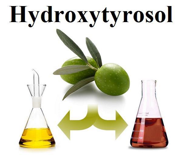 Hydroxytyrosol Market