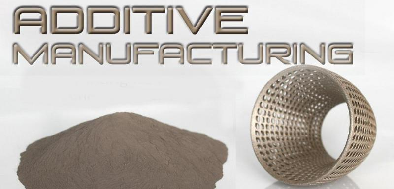 Global Additive Manufacturing Market 2019  Research Report