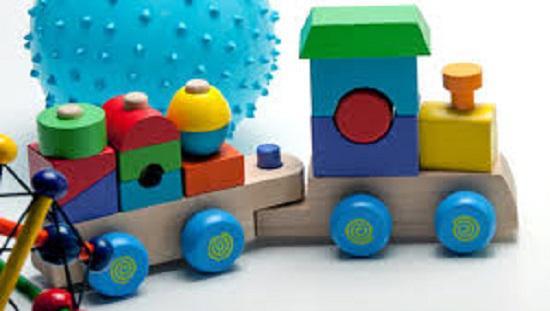 Toys & Juvenile Products