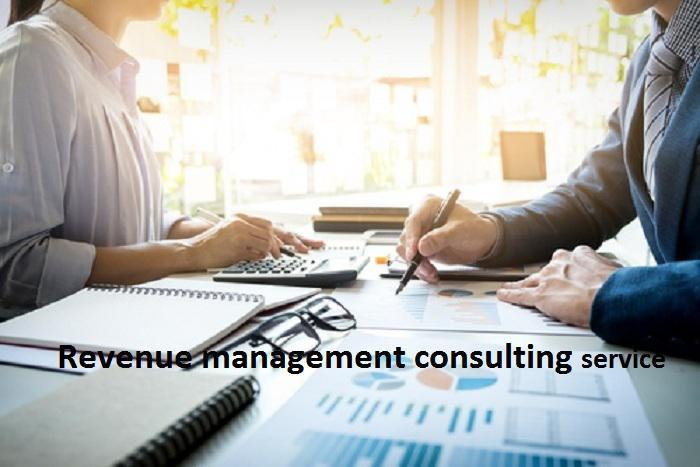 Global Revenue Management Consulting Service Market, Top key