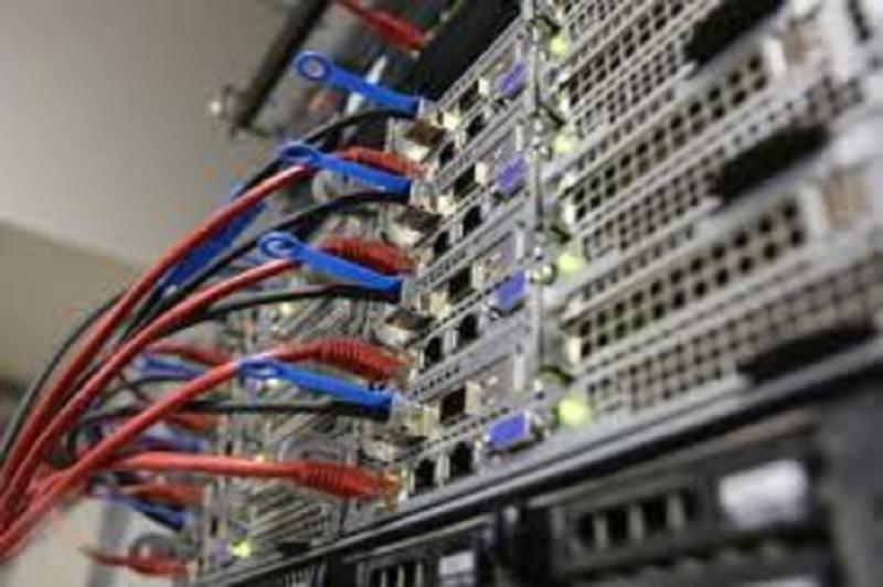 Optical Data Communication