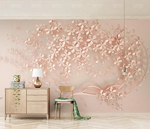 Luxury Wallpaper Market
