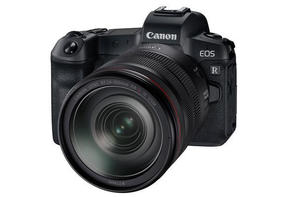 DSLR Cameras Market