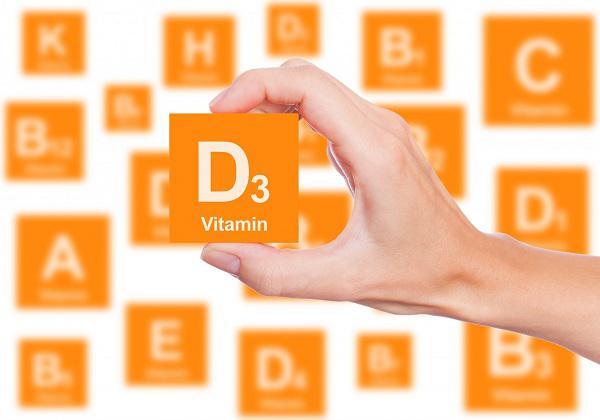 Vitamin D3 Market