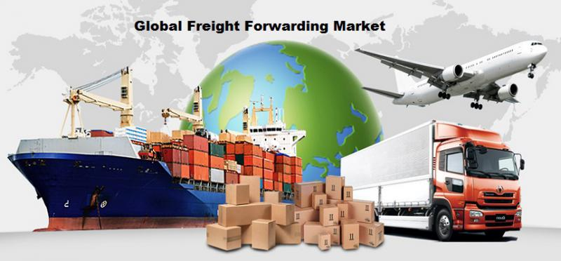 Global Freight Forwarding Market