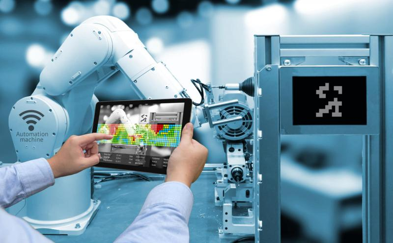 Global Smart Manufacturing market