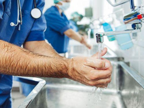 Global Infection Surveillance Solutions Systems Market – Industry Trends & Forecast to 2026