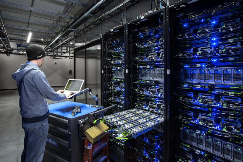 Global Data Centre Equipment Market