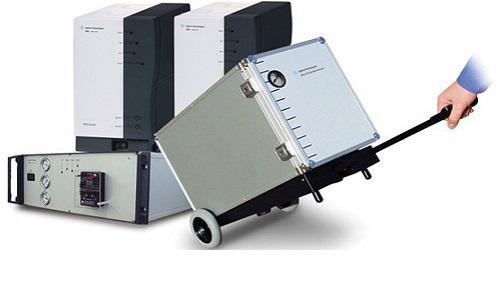 Portable Gas Chromatograph Market