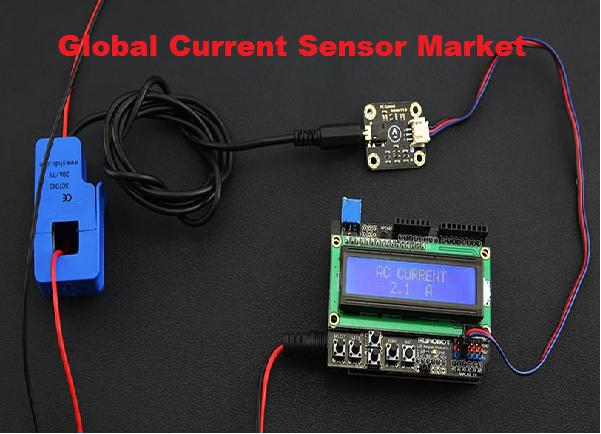 Global Current Sensor Market