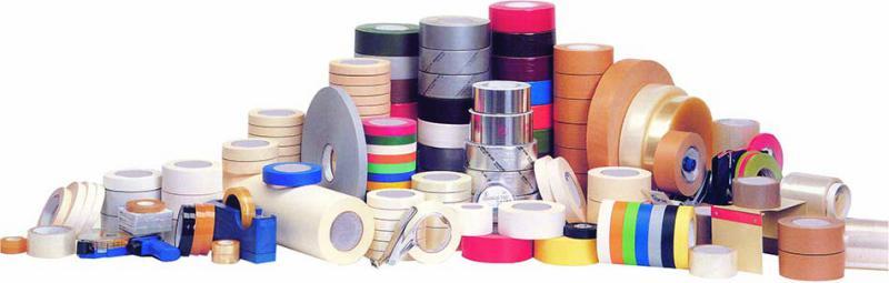 Global Adhesives Tapes Market