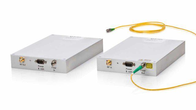 Radio Over Fiber Market Report With Acute Analysis of Global