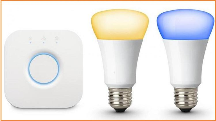 Global Smart Lighting Market is Anticipated to Reach US$ 27,064