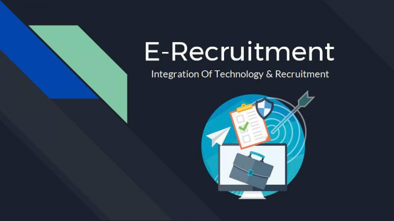 Global E-recruitment Market, Top key players are Recruit