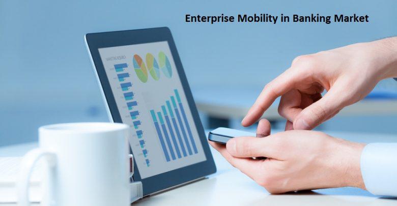 Enterprise Mobility in Banking Market, Top key players are Good