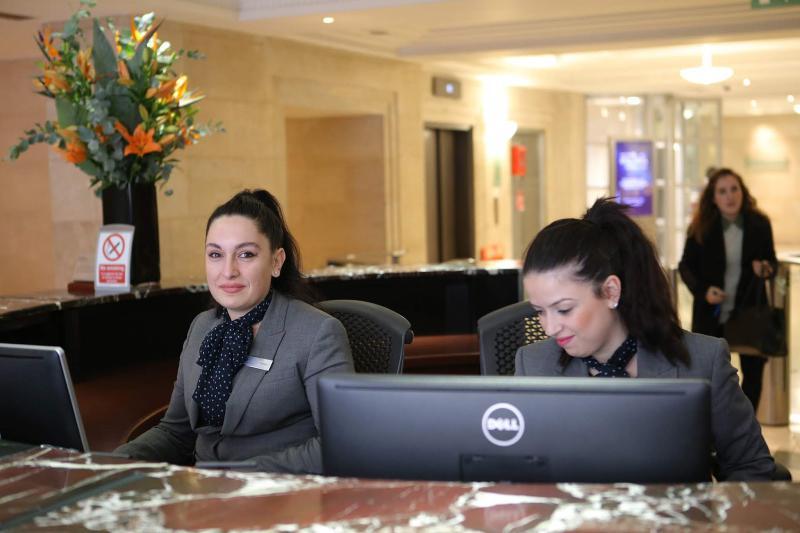 Global Business Concierge Services Market 2019: Business