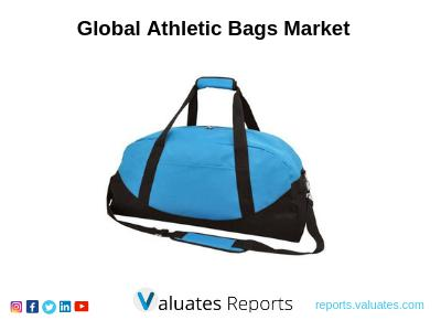 The Global Athletic Bags Market Is Valued At 10700 Million US$