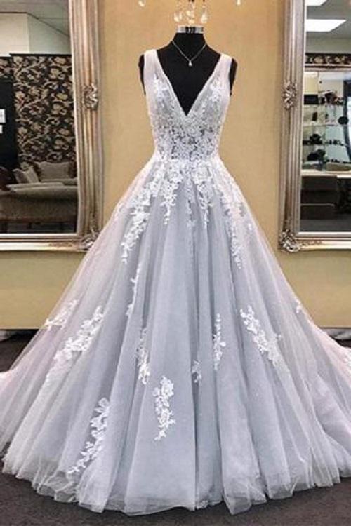 Bridal Gowns Market