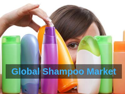 Global Shampoo Market