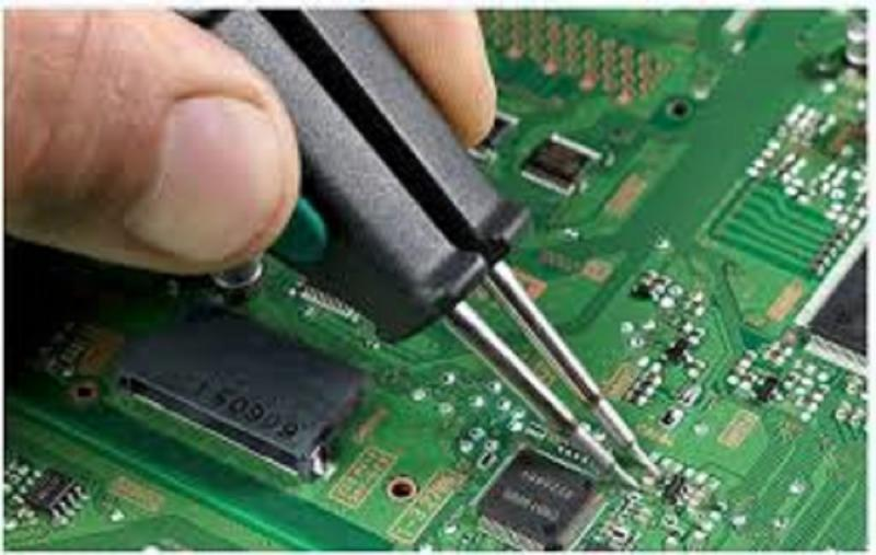 Electronic Contract Manufacturing and Design Services