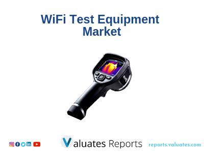 WiFi Test Equipment market was 640 Million US$ in 2018 and