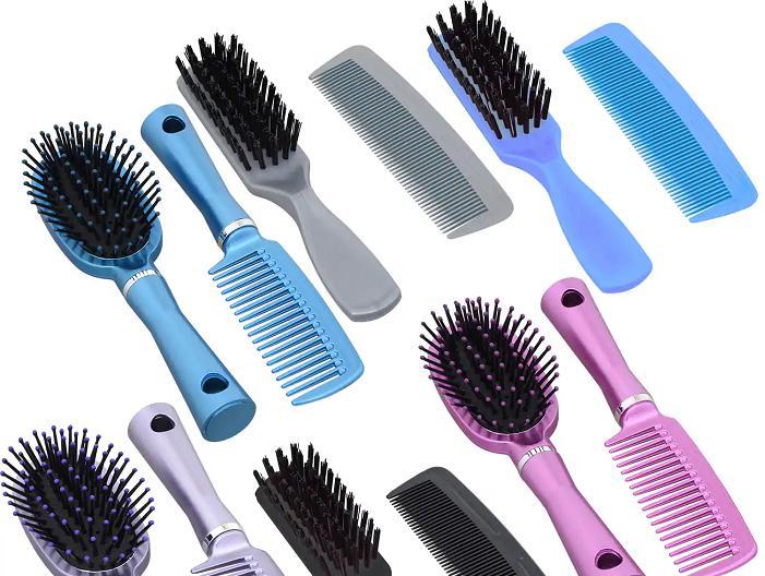 Hair Combs Market