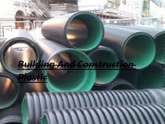 Building And Construction Plastic