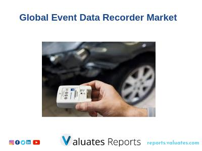 Event Data Recorder Market Trends, Growth ,Share ,Worth