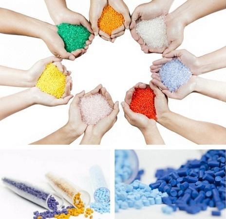 Color Concentrates Market