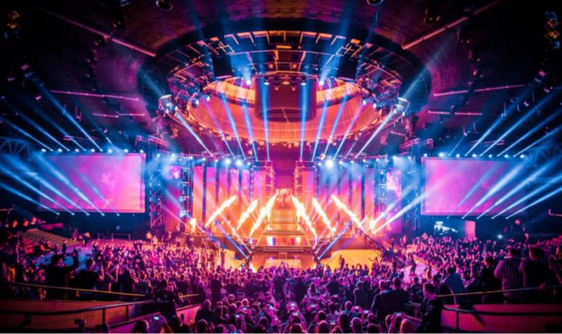 Global E-Sports Market, Top key players are Activision Blizzard
