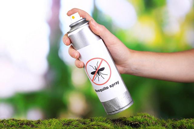 Insect Repellent Market