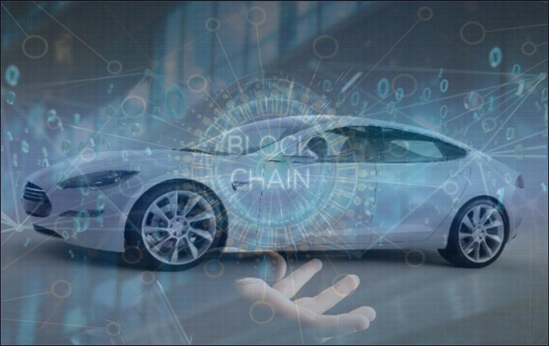 Automotive Blockchain Market Business Opportunities 2027