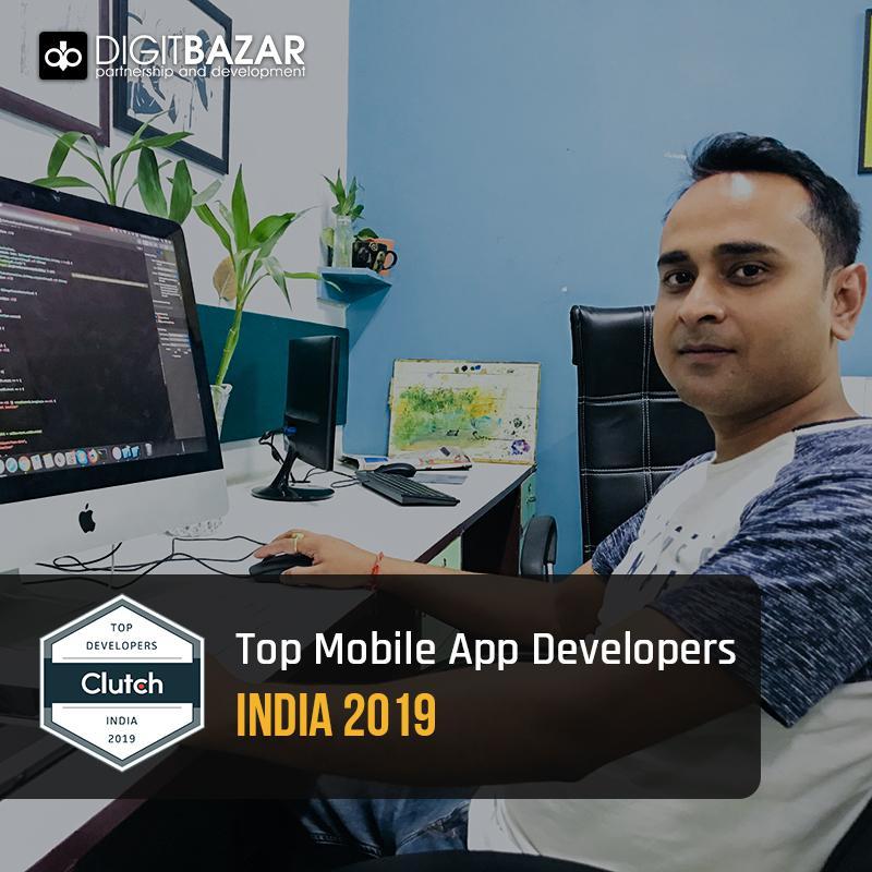 Vishal Raj, Senior iOS Developer