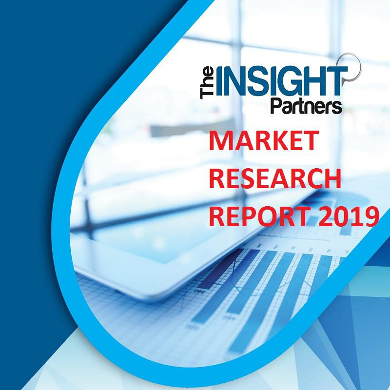 Drugs Infusion System Market To 2027
