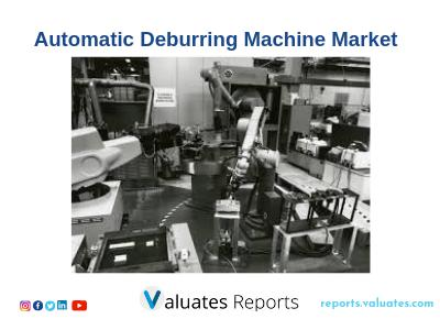 Global Automatic Deburring Machine Market Size Expected