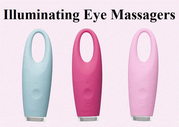 Illuminating Eye Massagers Market