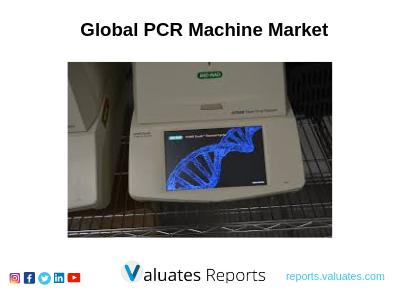 Global PCR Machine Market Size Will Increase To 2150 Million US$,