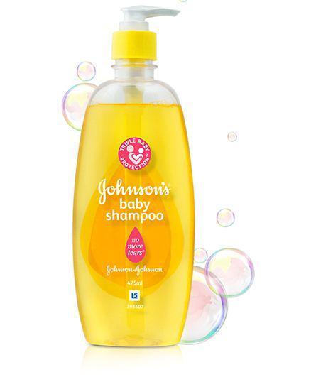 Baby Shampoo Market