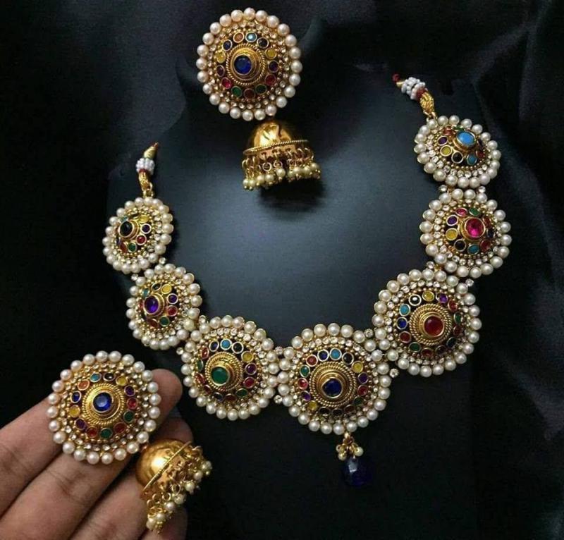 Imitation Jewellery Market