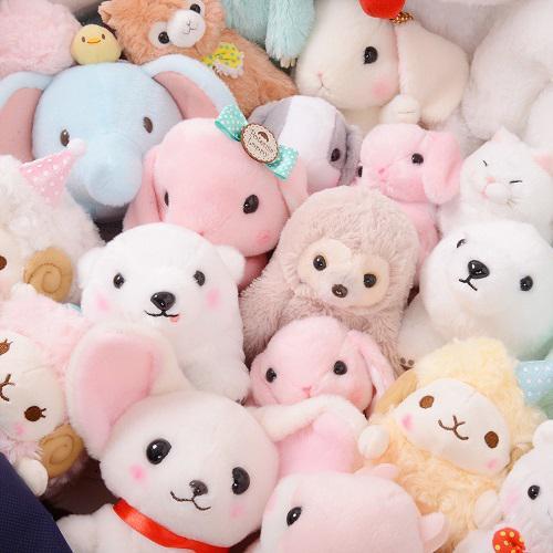 Plush Toys Market
